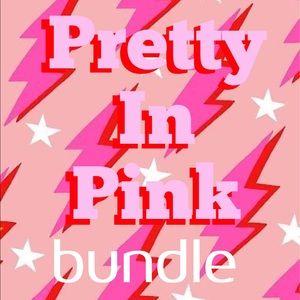 Pink Themed Mystery Bundle